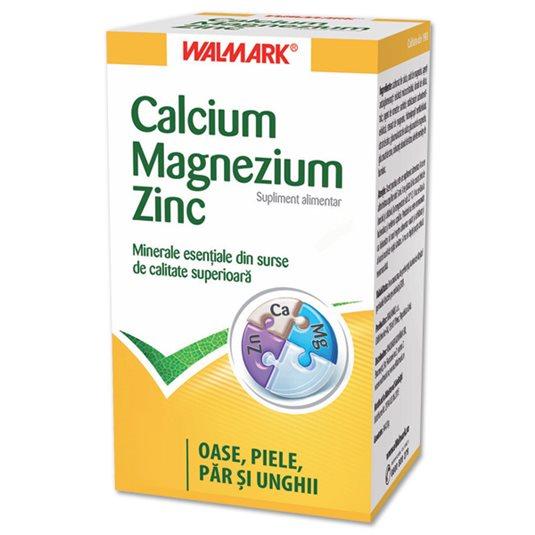 Calcium-Magnezium-Zinc