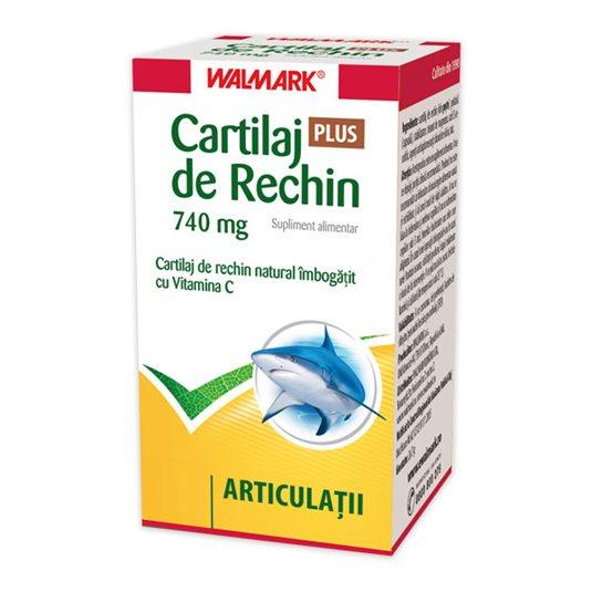 Cartilaj de Rechin PLUS