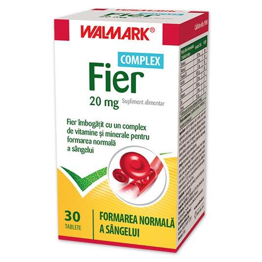 Fier COMPLEX 20 mg