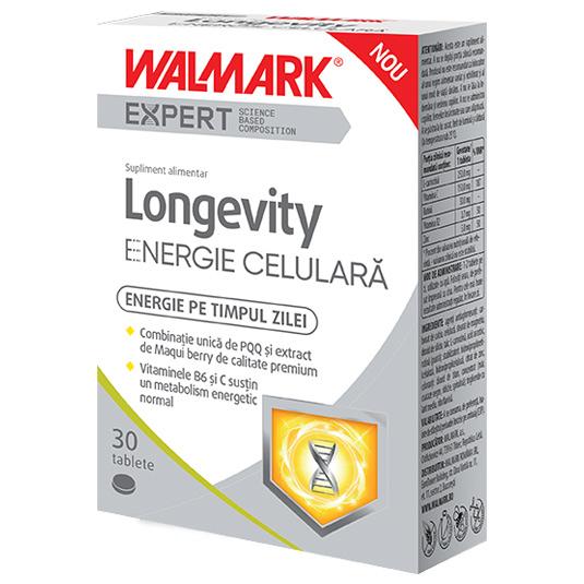 Longevity Energie Celulara