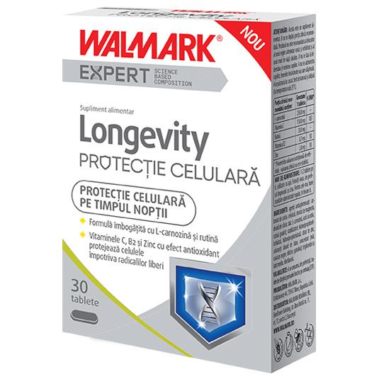 Longevity Protectie Celulara
