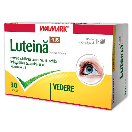 Luteina Plus 20 mg