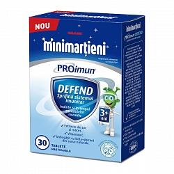 Minimarțieni PROimun Defend