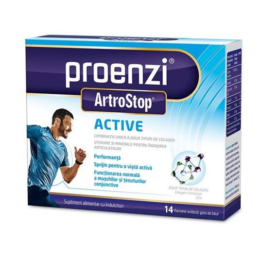 Proenzi ArtroStop ACTIVE