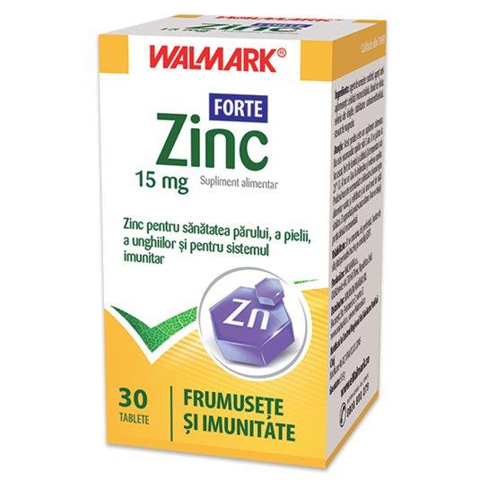 Zinc Forte 15 mg