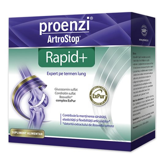 Proenzi ArtroSto RAPID+